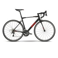 ВЕЛОСИПЕД ШОССЕЙНЫЙ BMC TEAMMACHINE ALR01 THREE BLACK/WHITE/RED 2018