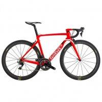 Велосипед Wilier 110Air Ultegra Di2 Ksyrium Pro (2018)