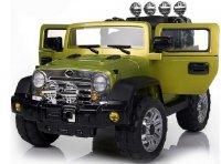 Радиоуправляемый детcкий электромобиль Jiajia JJ235A Beach Jeep 12V