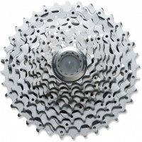 Кассета для велосипеда Shimano Deore XT M771, 10 скоростей, 11-36 зубцов