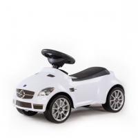 Детская машинка-каталка Rastar 82300 Mercedes-Benz SLK 55 AMG White