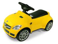 Детская машинка-каталка Rastar 82300 Mercedes-Benz SLK 55 AMG