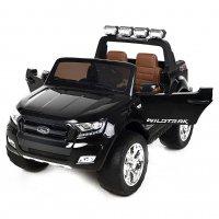 Детский электромобиль Dake Ford Ranger Black