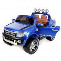 Детский электромобиль Dake Ford Ranger Blue