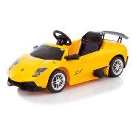 Радиоуправляемый электромобиль Kalee Lamborghini Murciealgo LP 670-4 SV