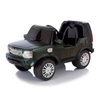 Радиоуправляемый электромобиль Kalee Land Rover Discovery 4 2.4G