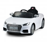 Радиоуправляемый электромобиль Rastar 82500 Audi TTS Roadster White 12V