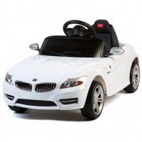 Радиоуправляемый электромобиль Rastar BMW Z4 White