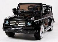 Радиоуправляемый электромобиль-джип Dongma-DMD DMD-G55 Mercedes-Benz AMG 12V 2.4G
