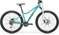 Рама Merida Juliet 7.300-FRM Matt Mint Green (Black)