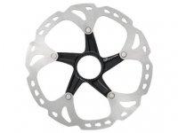 Тормозной диск для велосипеда Shimano XT RT81, 203мм, C.Lock ISMRT81L