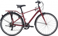 Велосипед Momentum iNeed Street (2021)