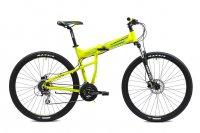 Велосипед Cronus SOLDIER 1.5 29er (2016)