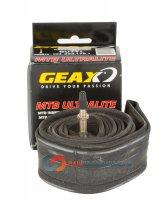 Камера  GEAX MTB Ultralite, 26x1.5/2.25, presta, 36mm