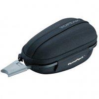 Сумка багажник TOPEAK DynaPack, объем сумки 4 литра, черный