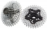 Кассета велосипедная SRAM PG-1030, 10 скоростей, алюминий, 11-32T