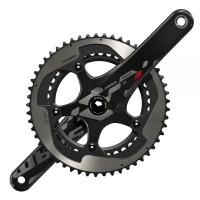 Система велосипедная SRAM Red22 BB30, 172.5мм, 50-34 Т, 10 скоростей, карбон