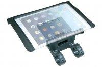 Водонепроницаемый чехол для планшета TOPEAK Tablet DryBag, size-S, чёрный