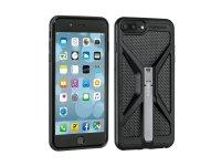 Чехол для телефона TOPEAK RideCase для iPhone 6 Plus / 6s Plus / 7 Plus, чёрный
