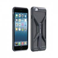 Чехол для телефона TOPEAK RideCase для iPhone 6 / 6s / 7, чёрный