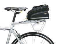 Велобагажник TOPEAK RX Beamrack E, боковая рамка в комплекте