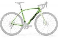 Рама Merida Cyclocross 700-KIT-FRM