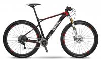 Велосипед BMC MTB Teamelite TE01 29 XT 2x11 Team Red (2015)