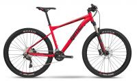 Велосипед BMC MTB Sportelite TWO red/black/red Deore Mix (2018)