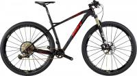 Велосипед Wilier MTB 101X XT 2X11 Marzocchi 320LR Crossride (2018)