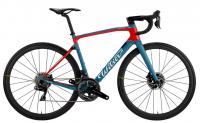 Велосипед Wilier 110NDR Disc Ultegra Aksium Disc (2019)