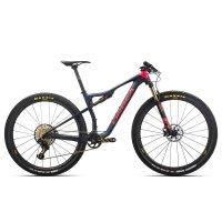 Велосипед Orbea OIZ 29 INT M-LTD (2019)