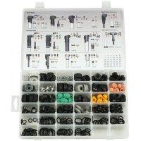 Бокс с запасными частями для ремонта ручных насосов TOPEAK Pump Rebuilt Kits BOX II