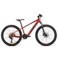 Велосипед Orbea eMX 24 электро (2020)