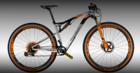 Велосипед Wilier 110FX Eagle XX1 Gold Crosssmax Pro carbon (2020)