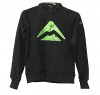 Толстовка велосипедная Merida Hooded logo M edition Black