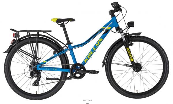 Велосипед Kellys Kiter 70 (2020)