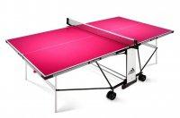 Теннисный стол для помещений Adidas To.Lime
