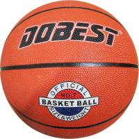 Мяч баскеттбольный DOBEST RB7-0886