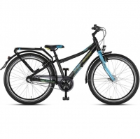 Велосипед Puky Crusader 24-3 Alu City light 4828