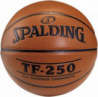 Баскетбольный мяч Spalding TF-250 ALL SURF