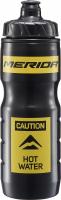 Фляга Merida Thermos 450 мл. Black/Yellow