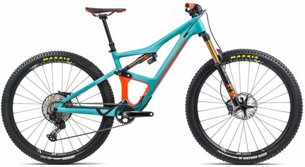 Велосипед Orbea OCCAM M10 (2021)