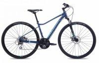 Велосипед MARIN San Anselmo DS2 Q (2017)