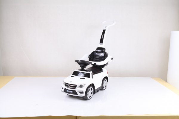 Толокар RiVeRToys Mercedes-Benz GL63 A888AA-H (ЛИЦЕНЗИОННАЯ МОДЕЛЬ)