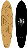 Лонгборд PLAYSHION SURF