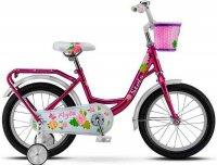 """Велосипед Stels 16"""" Flyte Lady Z010 (2017)"""