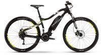 Велосипед Haibike SDURO HardNine 1.0 400Wh 9-Sp Altus (2018)