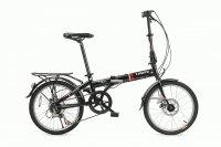 Велосипед LANGTU KF200 (2017)