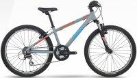 Велосипед BMC Sportelite SE24 Acera Grey/Blue/Orange (2019)