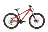 Велосипед Kellys WHIP 70 (2016)